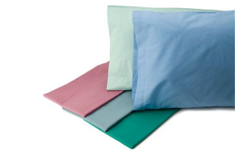 Picture of 15008 , Standard T130 Bed Sheets & Pillowcases