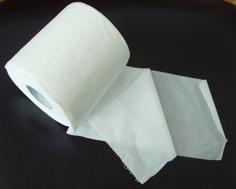 Picture of SLT3302P, Toilet Paper - 1ply & 2 ply