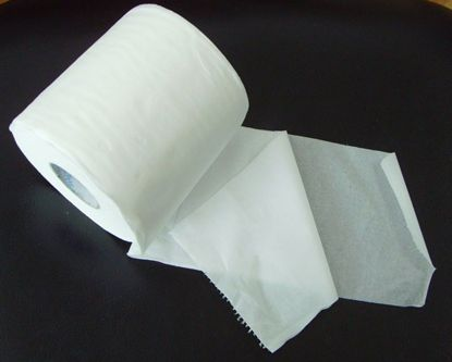 Picture of SM5501P,Toilet Paper - 1ply & 2 ply