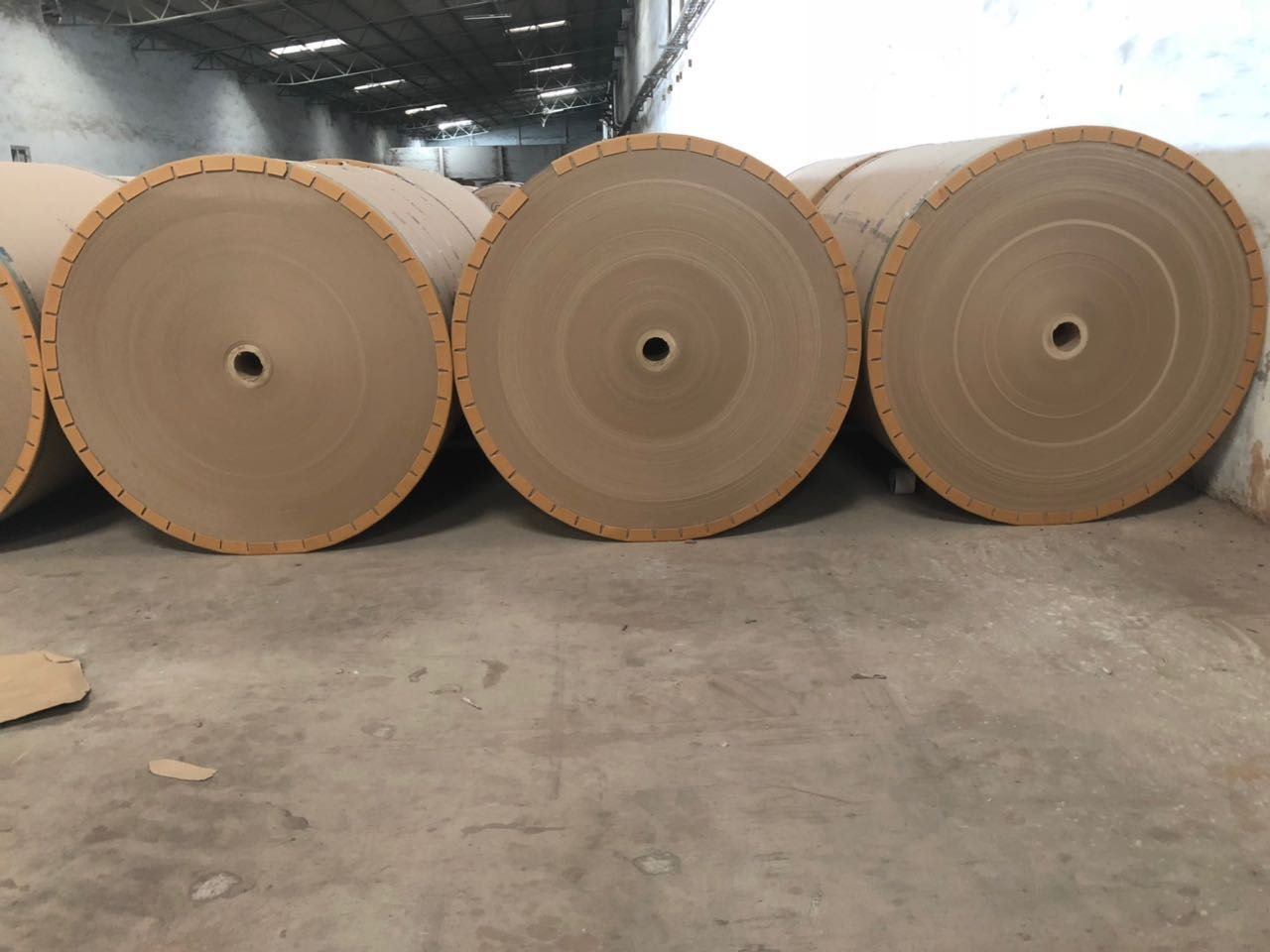 Picture of Kraft Paper
